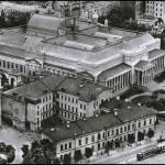 Выступление Рустама Рахматуллина (Архнадзор) в ИФ РАН