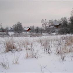 Село Морозово