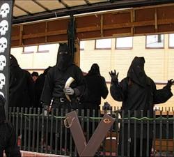 Карнавал в Падерборне