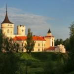 Мариенталь и крепость Бип в Павловске: история Бастиона императора Павла