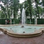 Летний сад в Санкт-Петербурге — возвращение в XVIII век