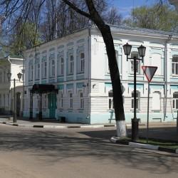 Gorodets-muzej