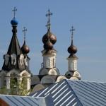 Свято-Благовещенский и Свято-Троицкий монастыри в Муроме