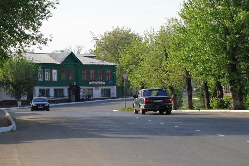 Муром, Первомайская улица
