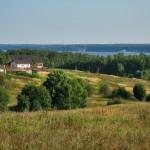 Прогулки в поля в конце августа: день третий
