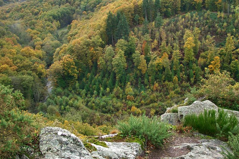 Нормандская Швейцария