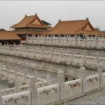 Запретный город в Пекине (Гугун) — дворец императоров Поднебесной