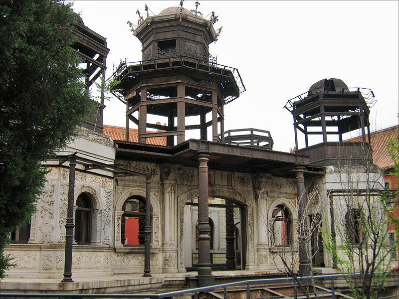 Дворец Шуйдянь, Гугун, Пекин