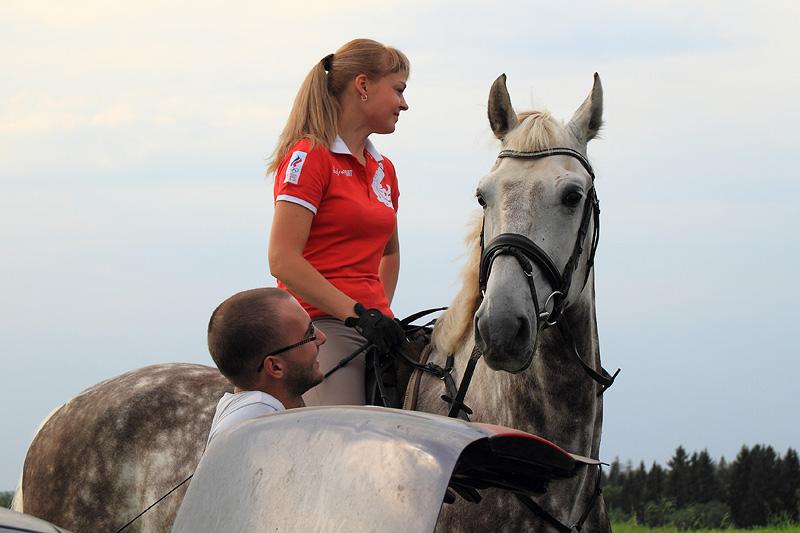 Маша и Норматив