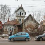 Кимры — город гибнущего модерна