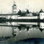Николо-Пешношский монастырь: «вторая Лавра», зверинец и психоневрологический интернат