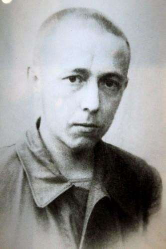 """Выставка """"Александр Солженицын: Из-под глыб"""""""