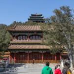Парк Цзиншань — незабываемая панорама Пекина
