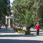 Пекинский парк Чжуншань — музей Сунь Ятсена, алтарь Земли и Злаков и выставка цветов