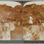 Старые фотографии Великой китайской стены
