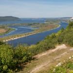 Путешествие в Поволжье: большой круг по европейской части России