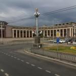 Казань, часть IV — автобусная экскурсия по Казани