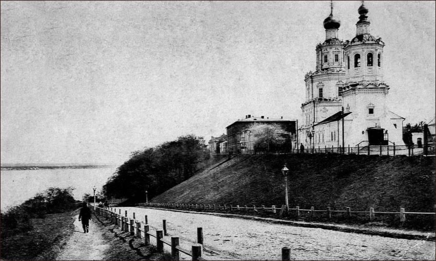 Георгиевская церковь, Нижний Новгород