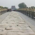 Мост Марко Поло в Пекине (Лугоу)