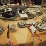 Как себя вести в китайском ресторане?
