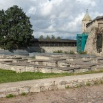 Довмонтов город — «Псковские Помпеи»