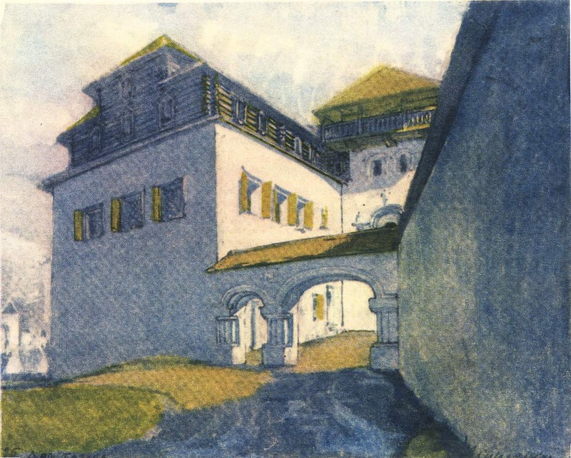 Дом Батова