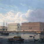 Мраморный дворец в Санкт-Петербурге