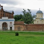 Староладожский Свято-Успенский девичий монастырь и его узницы
