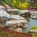 Парк-выставка садов в Пекине: от промышленной свалки к земному раю