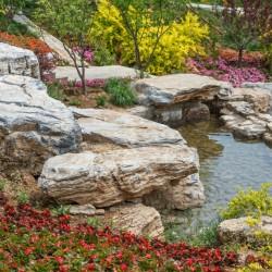 Парк-выставка садов, Пекин