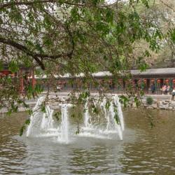 Дворец князя Гуна, гунванфу