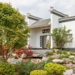 Сад Сянтань — ностальгия по городу лотосов