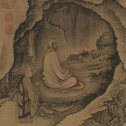 Бодхидхарма