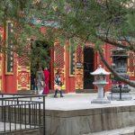 Буддизм в Китае: от индийских традиций к чань