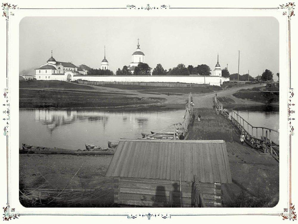 Отроч монастырь, Тверь